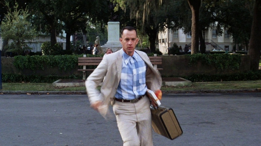 The Gut-Punching, Emotional Roller Coaster of Watching 'Forrest Gump'